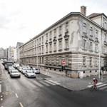 Aggódik az önkormányzat: kiemelt beruházás lett a Radetzky-laktanya átépítése