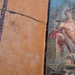Rendkívüli felfedezést tettek Pompeji régészei