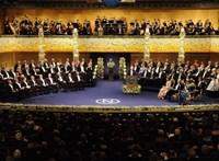 Két irodalmi Nobel-díjat is adnak az idén