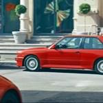 Itt a BMW M Town – parádés víziót mutatott be a német márka