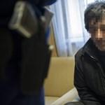 A rendőrgázoló görög sofőr szerint az egész másképp volt