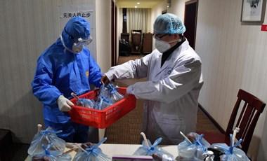 Koronavírus - újabb fertőzések a világban