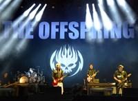 A My Chemical Romance, a Bring Me The Horizon és az Offspring is jön a Voltra