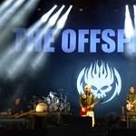 Újra Magyarországon ad koncertet a The Offspring