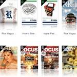 Ingyen lapozhat bele a világ legszebb magazinjaiba