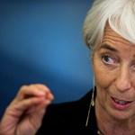 Ne lazítson, ne lazsáljon! Spóroljon! - üzeni az IMF a magyar kormánynak