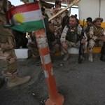 Török támogatással jöhet létre a független Kurdisztán