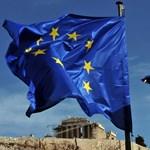 Bild: Elfogyott a görögök pénze, telefonon kért segítséget Ciprasz Merkeltől