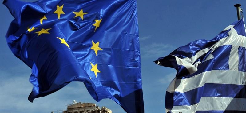 Újra menekítik a pénzüket a betétesek a görög bankokból