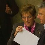 Újabb csörte a parlamentben: szerdán kezdődik a vita a felsőoktatási törvényről