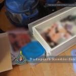 Félmillió forint értékben lopott kozmetikai termékeket két nő Budapesten