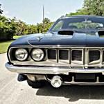 A legjobb befektetés: 58 000%-kal nőtt ennek az autónak az értéke