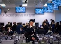 Az olasz maffia is megtalálta a legjobb pénzforrást: az uniós pénzeket