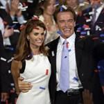 Schwarzeneggerék mégis válnak, felesége nem bocsájt meg