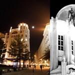 Nézze meg a Batman-forgatás budapesti helyszíneit