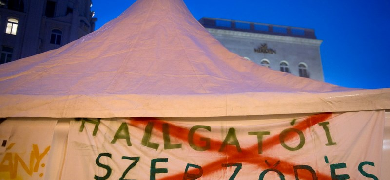 16 húsba vágó kérdés a hallgatói szerződésekről - és a válaszok