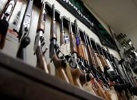 Több embert agyonlőtt egy fegyveres Wisconsinban