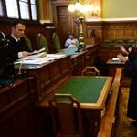 Devizaperek: a Hungária Takarék is elutasítva