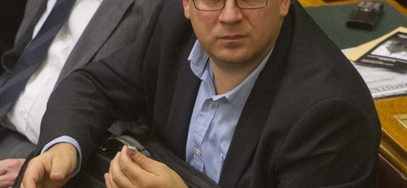 Orbán új minisztere egy olyan cégnek dolgozott, amit az EU korrupció miatt vizsgált