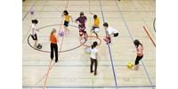 Friss jelentés: az iskolabezárások elhízással is fenyegetnek
