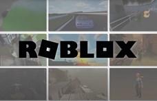 Ártatlan játéknak tűnt, 1,8 millió forintnyi pénzt költött egy 11 éves kislány a Robloxban