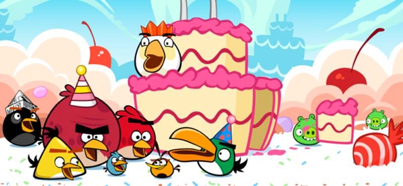 Itt az Angry Birds 2.0: immár 300 pályán küzdhetünk!