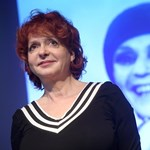 Hernádi Judité a Psota Irén-díj
