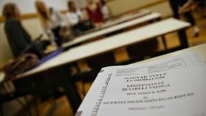 Ez már sorban a harmadik év, hogy József Attila-művet kapnak az érettségizők: a legnépszerűbb szerzők