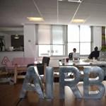Nagy dobásra készül az Airbnb