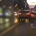 2022-től a saját járműve buktathatja le a szabálytalan autóst