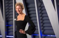Renée Zellweger játszmázik a Netflix új sorozatában