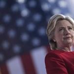 Hillary Clinton levelet írt egy nyolcéves kislánynak, aki elvesztette az iskolai elnökválasztást