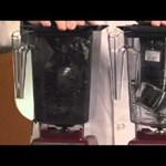 iPhone 5 vs. Galaxy S III: csúcsmobilok turmixtesztje