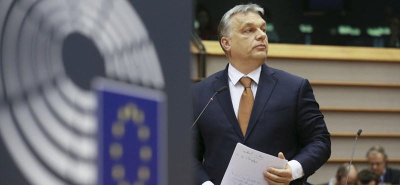 Levelet írt Orbán a néppárti bölcseknek