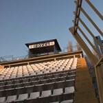Mégsem újítják fel az MTK stadionját?