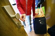 Lassan bármit megtehetnek az albérletek kiadói, annyian keresnek lakást