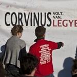 Feldarabolják a Corvinust?