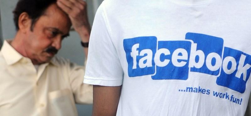 Több tízezren perlik a Facebookot magánszféra megsértése miatt