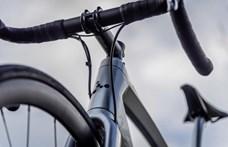 """A nap fotója: """"a világ legrövidebb bicikliútja"""" Békéscsabán"""