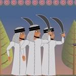 Szemléletes animáció meséli el, mi folyik a Közel-Keleten