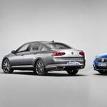 Magyarországon az új VW Passat, vázoljuk az árakat