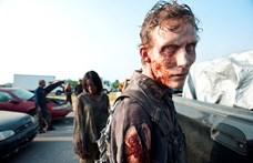 Az én hetem: Lackfi János zombifesztiválon járt