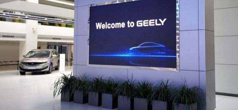 Be se kell menni már az új autóért Kínában a szalonba, csak vegye meg valaki
