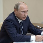Putyin a legnagyobb hatalmú ember a Földön