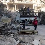 250–re nőtt a szíriai IS-merénylet áldozatainak a száma