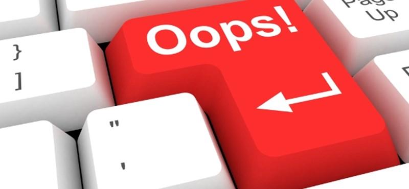 Utólag javítaná vagy törölné elküldött emailjeit? Ezzel lehetséges