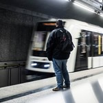 Már nem nézhetik az alagutat a vezetőablakból a gyerekek a 4-es metrón
