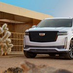 A Cadillac erősebb motort szerelhet a hatalmas Escalade-be