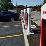 Jön a harmadik Tesla kút is Magyarországra