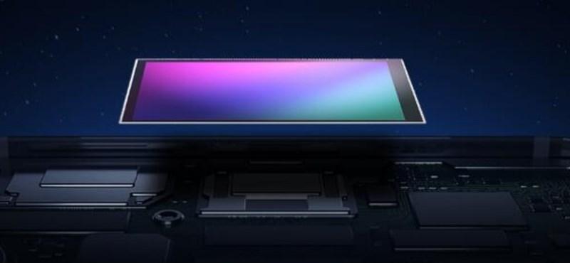 108 megapixeles kamerával szerelt telefonon dolgozik a Xiaomi